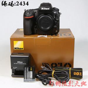 尼康 D810 尼康D810单反相机 编码2343
