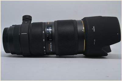 适马 APO 70-200mm f/2.8 II EX DG MACRO HSM 千亿国际娱乐官网首页口