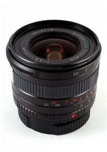 全新(哈苏)XPan2代30/5.6宽幅镜头(2片非球面镜片)/SXSC14391
