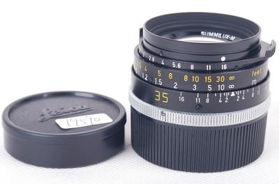 徕卡 Summilux M 35/1.4 Pre ASPH1983年#jp19590