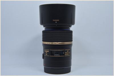 腾龙 SP 90mm f/2.8 MACRO 1:1 千亿国际娱乐官网首页口