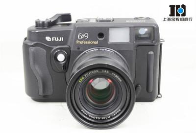 Fuji富士 GW690III 中画幅照相机 90/3.5 标准镜头 实体现货