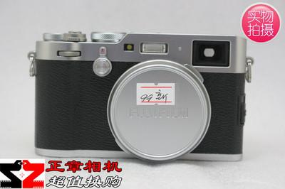 Fujifilm/富士 X100F经典复古旁轴数码相机 x100f富士微单电无反