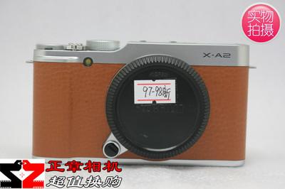 富士X-A2微单相机 成色新 A2 a2 优于X-A1 X-M1