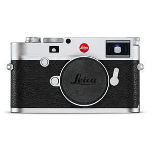全新特价徕卡 M10 旁轴相机 银色20001 全套包装#20001