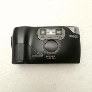 Ricoh/理光 FF-9s ff9s 135胶片机傻瓜自动对焦定焦胶卷相机u1镜