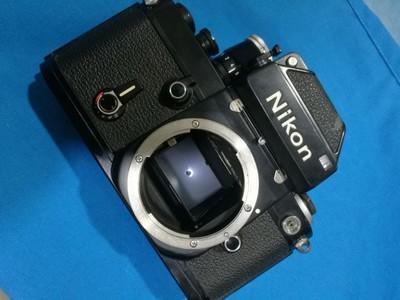 尼康Nikon F2手动机器相机