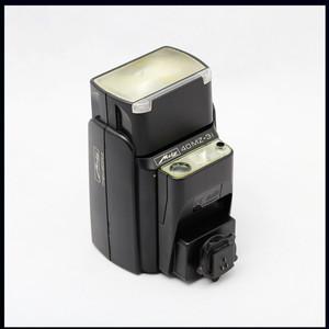 Metz 40MZ-3i 美兹 闪光灯 contax 康泰时 单反接口