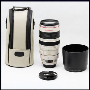 千亿国际娱乐官网首页100-400 EF 100-400mm f/4.5-5.6L IS USM(大白)