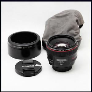千亿国际娱乐官网首页 canon EF 50/1.2  50mm f/1.2L USM