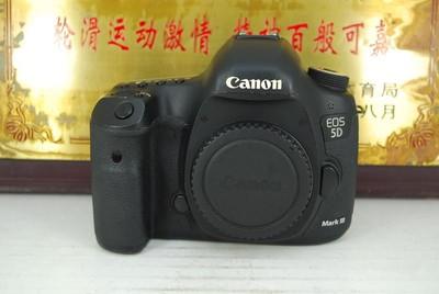 95新 佳能 5D3 单反相机 全画幅 专业高端 2230万像素 可置换