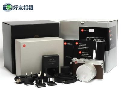 徕卡/Leica X (Typ 113) 数码相机 银色 带23mm镜头 *美品*