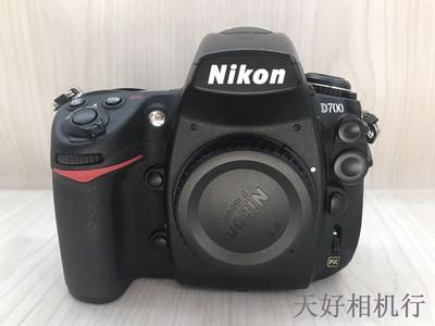 《天津天好》相机行 97新 尼康D700 机身