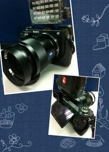 广州自用92新Nex-6 zeiss E24 f1.8 澳门丽斯行货 原装盒发票全!