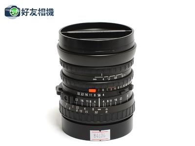 哈苏/Hasselblad CFi Distagon 50mm F/4 T*镜头 浮动镜片 *美品*