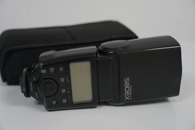 佳能 580EX