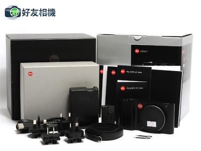 徕卡/Leica T (Typ 701) 黑色 微单数码相机 *美品连盒*