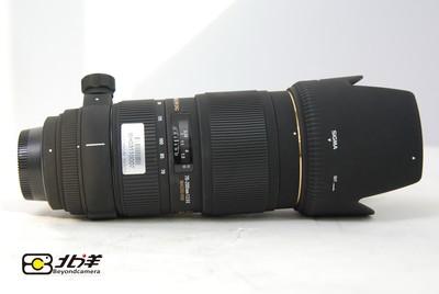 96新适马 APO 70-200/2.8 II EX 尼康口(BH03110007)