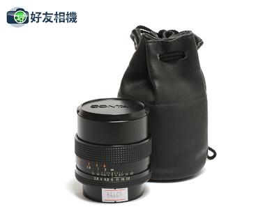 康泰时/Contax Distagon 25mm F/2.8 AEG 镜头 德产 *美品*
