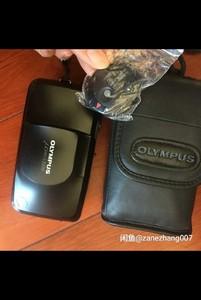 奥林巴斯μ[mju:]Zoom35~70mm变焦自动胶卷相机