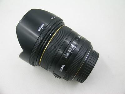 出售 93新 适马 50mm f/1.4 HSM 佳能口  请看图片