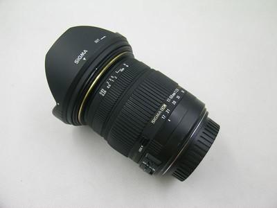 出售 93新 适马 17-50mm f/2.8 EX DC OS HSM 佳能口 请看图片