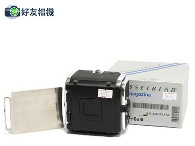 哈苏/Hasselblad A16 6x4.5后背 后期连插片架 *美品连盒*