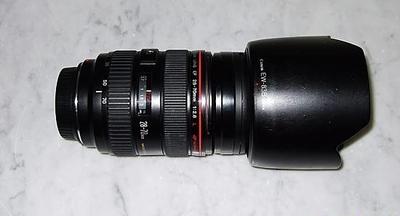 佳能 EF 28-70mm f/2.8L USM