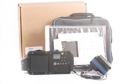 Alpa 12 FPS 焦平面快门相机/模块 #HK7549X