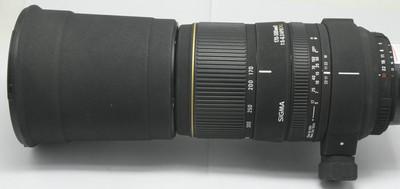 98新 适马 APO 170-500/5-6.3 DG(6569)