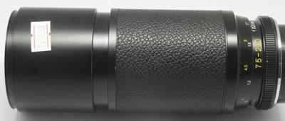 95新 Leica Vario-Elmar-R 75-200 / 4.5(6568)