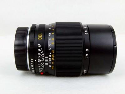 华瑞摄影器材-徕卡Leica Apo-Macro-Elmarit-R 100/2.8 微距