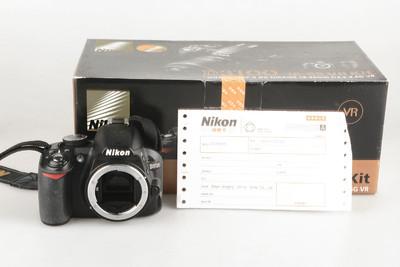 98新 尼康 D3100 套机(18-55)