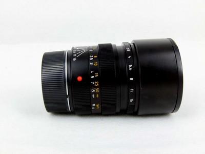 华瑞摄影器材-徕卡Leica Summicron-M 90/2  E55版