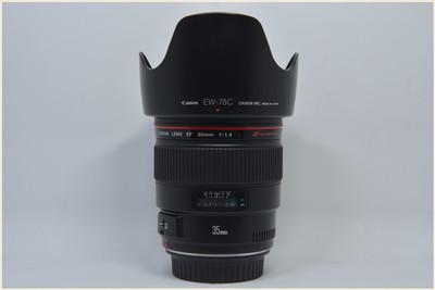 千亿国际娱乐官网首页 EF 35mm f/1.4L USM