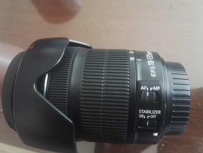 千亿国际娱乐官网首页 EF-S 18-135mm f/3.5-5.6 IS STM