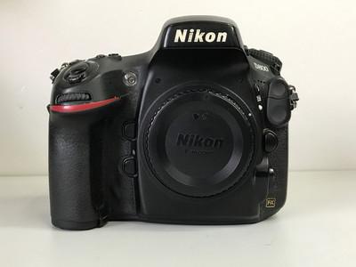 特价尼康D800单反数码相机【天津本地影友可以置换】