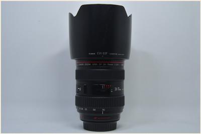 佳能 EF 24-70mm f/2.8L USM 一代镜头