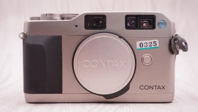 98新康泰时Contax G1 0325