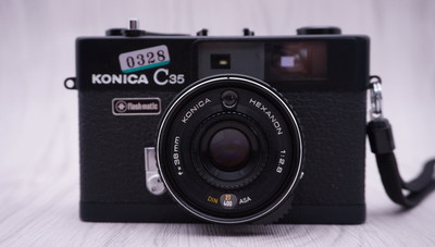 95新柯尼卡C35 0328