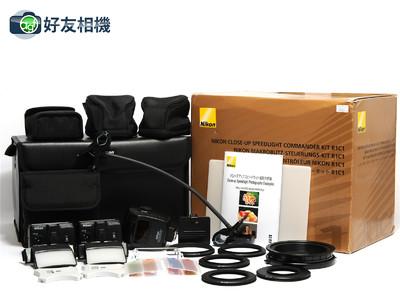 尼康/Nikon R1C1无线微距闪光灯套装 *如新连盒*