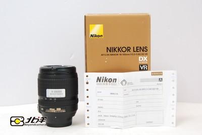 96新尼康 AF-S  18-105/3.5-5.6G ED VR国行带保卡(BH03150003)