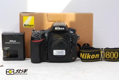 94新尼康 D800(BH03210001)