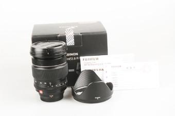 98新 富士 XF 16-55mm f/2.8 R