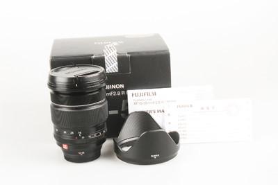 98新 富士 XF 16-55mm f/2.8 R LM WR