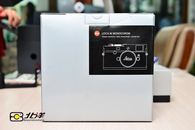 全新徕卡 Typ246 M Monochrom M M黑白机(BH03220001)【已成交】
