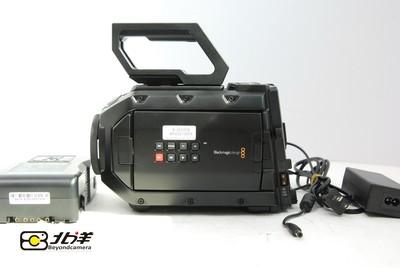 99新Blackmagic URSA Mini 4K(BH03210003)