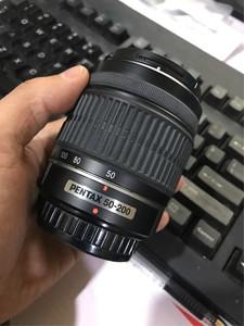 宾得 DA 50-200mm f/4-5.6 ED