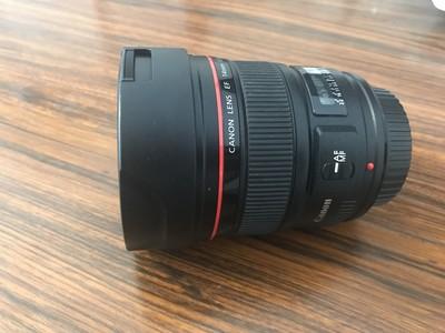 佳能 EF 14mm f/2.8L II USM