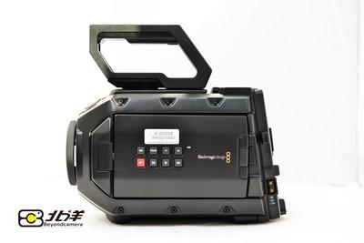 99新Blackmagic URSA Mini 4K(BH03210003)【已成交】